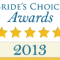 Bride's Choice Award!