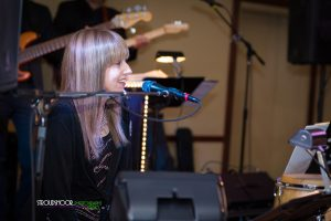The Knot Best Of Weddings Hall Of Fame Bandleader Janis Nowlan, Inaugural Honoree