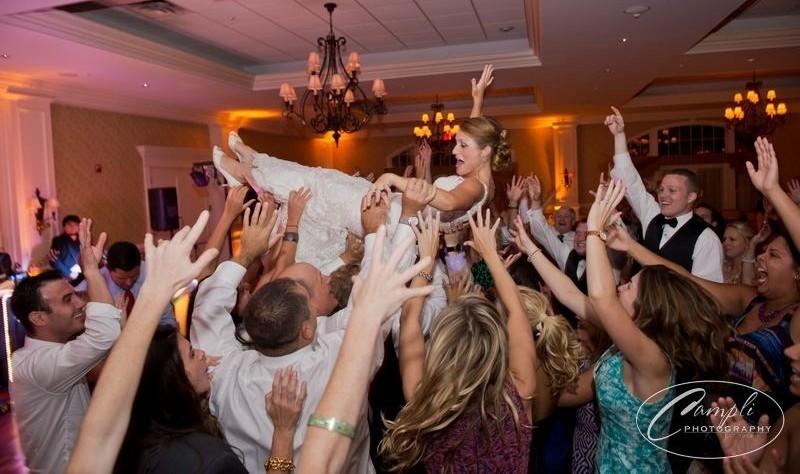 best philadelphia wedding band showcase philadelphia