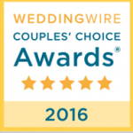 Janis Nowlan Band 2016 WeddingWire Couples' Choice Award