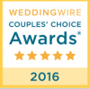 Janis Nowlan Band WeddingWire 2016 Couples Choice Award