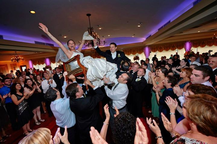 Janis Nowlan Band NJ Best Wedding Reception