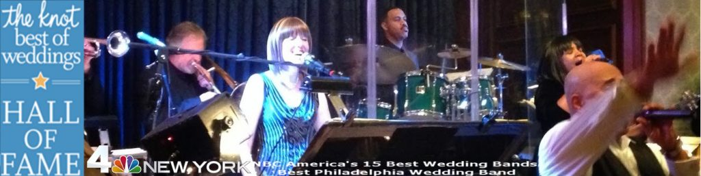 Best Wedding Reception Dance Party Band Live Showcase | Philadelphia ...