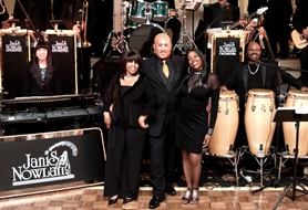 Janis Nowlan Band Amazing Singers Best Philadelphia Wedding Band