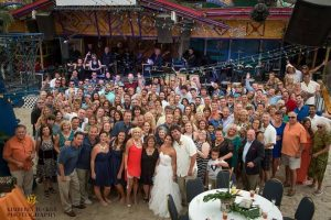 Janis Nowlan Band Weddings Seacrets Ocean City Maryland
