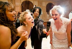 Best Wedding Reception Dance Party Band Janis Nowlan Band