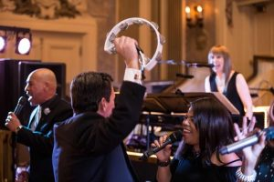 Hotel DuPont Janis Nowlan Band Wedding Sabotta Imagery