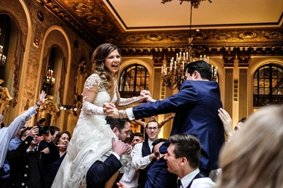 Janis Nowlan Band Wedding Hotel DuPont Wilmington Delaware Sabotta Imagery