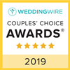 Janis Nowlan Band WeddingWire 2019 Couples Choice Award