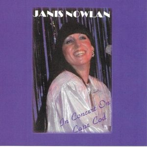 Janis Nowlan Cape Cod Caberet
